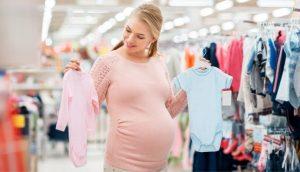 wyprawka dla noworodka jakie ubranka