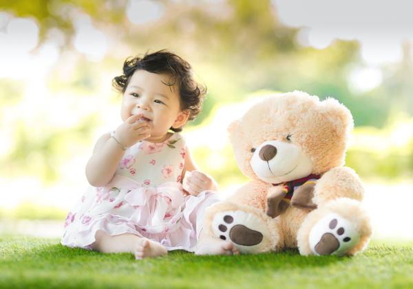 dziecko 10 miesięcy