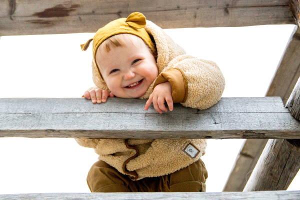 dziecko 11 miesięcy