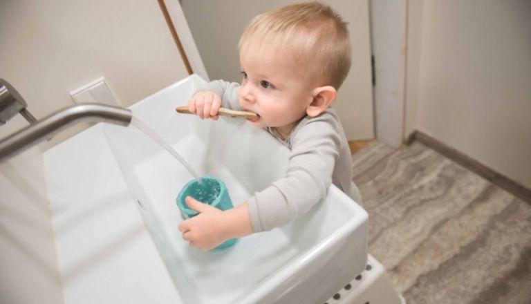 jaka Pasta do zębów dla dzieci